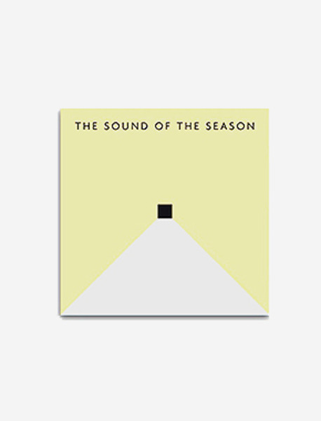 THE SOUND OF THE SEASON - S/S 13 brownbreath