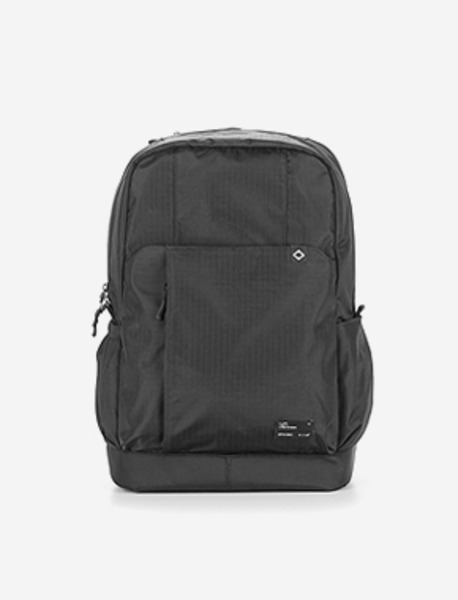 N040 CIVITAS BACKPACK - BLACK brownbreath