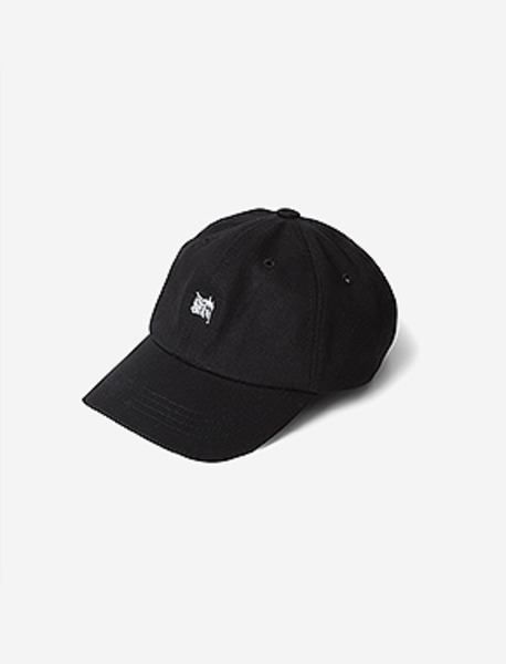 10th ANNIVERSARY CAP - BLACK brownbreath