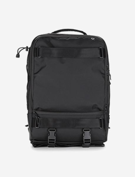 C050 NEODEFINITION BACKPACK - BLACK brownbreath