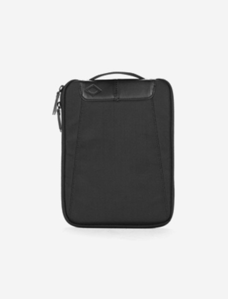 B112 Tablet Case - BLACK brownbreath