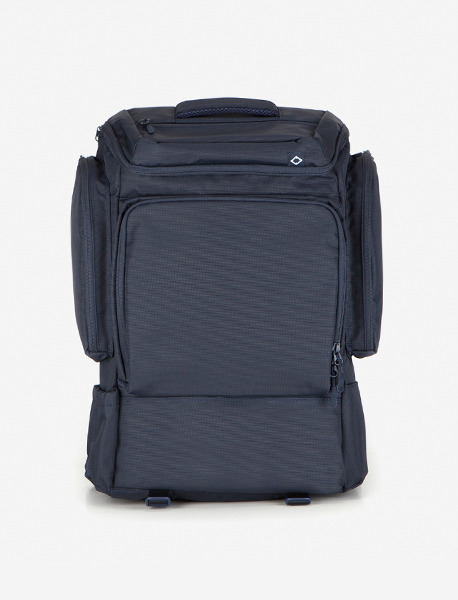 C040 NEOURBAN BACKPACK - NAVY brownbreath