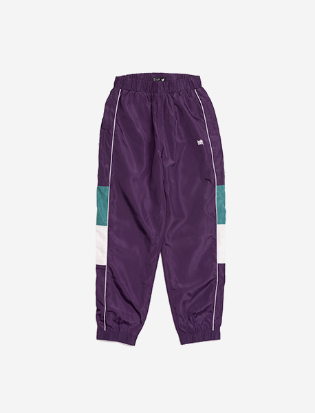 TAG TRAINING PANTS - PURPLE brownbreath