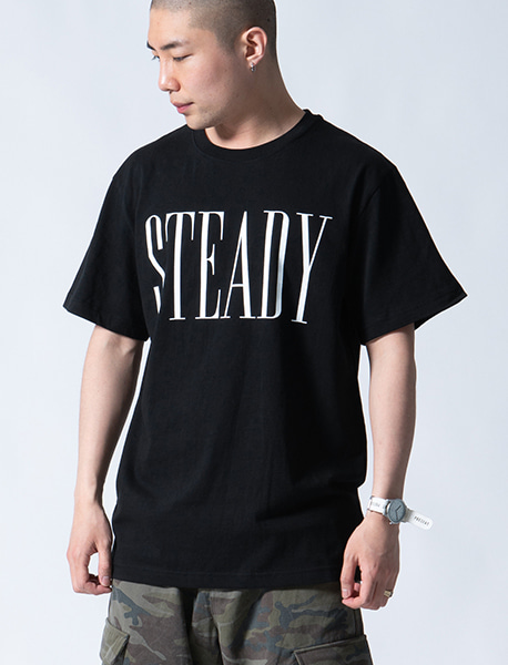 STEADY 2018 LE - BLACK brownbreath