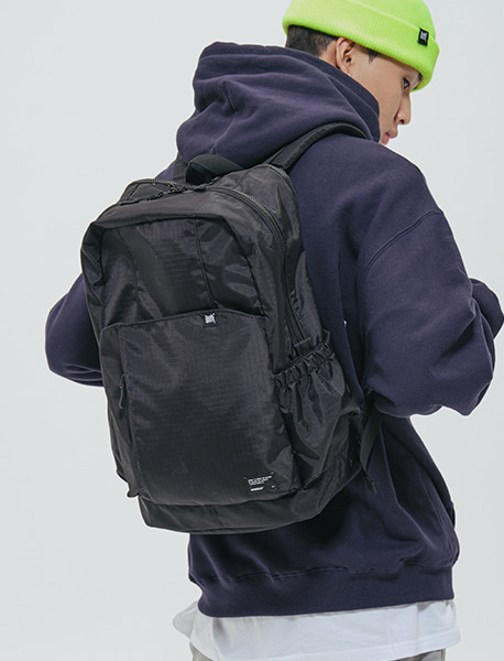 CIVITAS BACKPACK - BLACK brownbreath