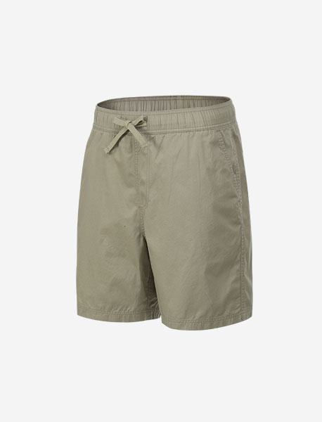 UNI BASIC SHORT PANTS brownbreath
